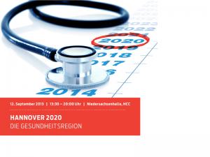 Zukunftsmesse Hannover 2020